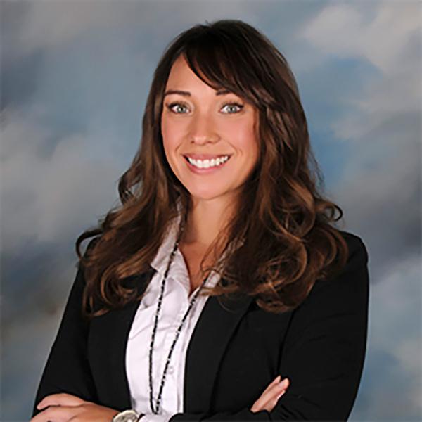 Hotel Sales Consultant - Rachelle