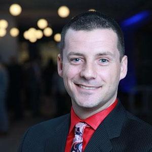 Hotel Sales Consultant - Josh